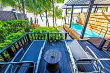 Реновация в отеле Andaman White Beach Resort