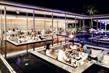 Palm Seaside Restaurant, Lounge & Bar — лаунж под пальмами Пхукета