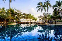 Реновация в отеле Peace Resort