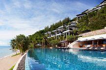 Специальные цены в отеле  Conrad Koh Samui