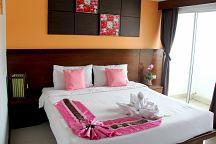 Отель Green Harbor Patong переименовали