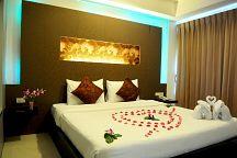 Реновация в отеле 7Q Sariya Resident