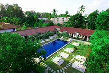 Реновация в отеле Nai Yang Beach Resort
