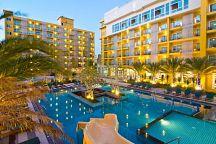 Гостиница Grand Bella Hotel завершила реновацию