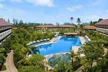 Отель Centara Karon Resort Phuket завершил реновацию бассейна
