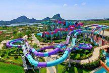 Тайские аквапарки попали в топ сайта TripAdvisor