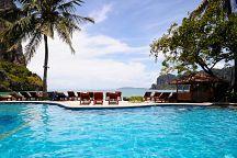 Реновация в отеле Railay Bay Resort & SPA