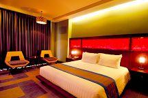 Частичная реновация в отеле Long Beach Garden Hotel & SPA