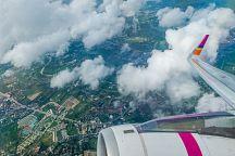 Тайская авиакомпания получила три награды от TripAdvisor