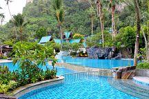 Завершение реновации в отеле Centara Grand Beach Resort & Villas Krabi