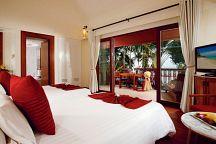Реновация в отеле Centara Villas Samui