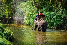 Чиангмай вошел в рейтинг лучших городов мира от Travel + Leisure