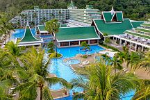 Отель Le Meridien Phuket Beach Resort продлевает реновацию до сентября