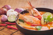Тайские блюда попали в рейтинг World's 50 Best Foods по версии CNN Travel