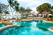 Реновация в отеле Chaweng Regent Beach Resort