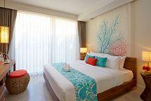 Реновация в отеле Bandara Phuket Beach Resort