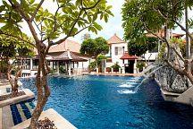 Отель The Briza Beach Resort Samui закрывается на реновацию