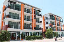Отель Duo Asava Residence закрылся на реновацию