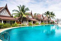 Отель Thai Ayodhya Villa & SPA закроется на реновацию