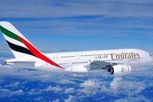 Компания Emirates Airlines запустит рейсы из Москвы в Дубай
