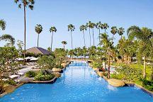 Реновация в отеле Jomtien Palm Beach Hotel & Resort