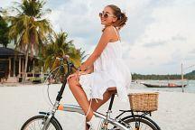 На Андаманском побережье проведут масштабную велосипедную гонку