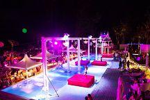 Частные вечеринки в XANA Beach Club на острове Пхукет