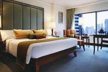 Реновация в отеле JW Marriott Bangkok