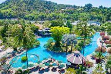Реновация отеля Duangjitt Resort & SPA: изменения в графике