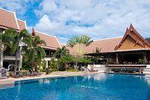Завершилась реновация в отеле Deevana Patong Resort & Spa