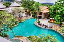 Реновация бассейна в отеле Andaman Cannacia Resort & Spa