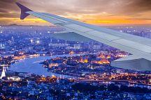Международные авиакомпании запускают новые рейсы в Таиланд