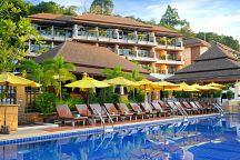 Отель Aonang Cliff Beach Resort and SPA закрывается на реновацию