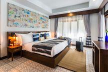 Отель Peace Resort обновил номерной фонд после реновации