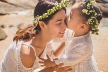 В Таиланде празднуют День Матери и День рождения Королевы Сирикит