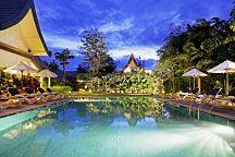 Отель Centara Kata Resort Phuket завершил реновацию бассейнов