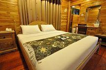 Реновация в отеле Basaya Beach Hotel & Resort