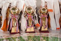 SAYAMA Travel провела благотворительный футбольный турнир Big Smile. Big Life