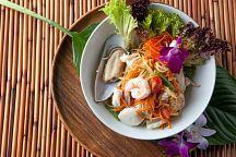 Фестиваль World Gourmet Festival пройдет в отеле Бангкока
