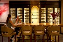 Riedel Wine Bar & Cellar — винный бар с характером