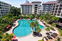 Реновация в отеле Wongamat Privacy Residence Pattaya