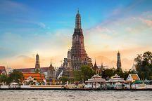В Бангкоке завершилась реставрация храма Ват Арун