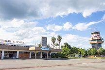 Аэропорт в Бурираме ждет масштабное расширение