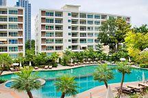 Изменения в графике реновации отеля Wongamat Privacy Residence Pattaya