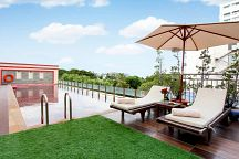 Реновация в отеле D Varee Diva Kiang Haad Beach Hua Hin