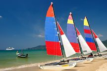 Министр туризма и спорта назвала Пхукет «визитной карточкой Таиланда»