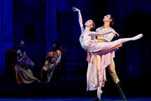 Фестиваль музыки и танцев в Бангкоке откроет российский балет