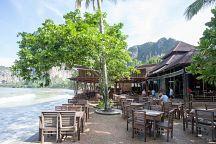 Изменения в графике реновации отеля Railay Bay Resort & Spa