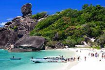 Названы 13 самых чистых пляжей Таиланда