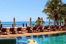 Реновация в отеле Banana Fan Sea Resort